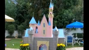 backyard theme park grandpa builds disneyland inspired backyard theme park for