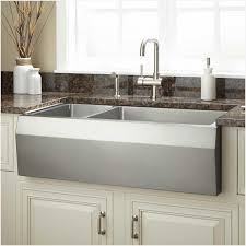 kitchen sinks with backsplash farmhouse sink with drainboard and backsplash for sale elysee