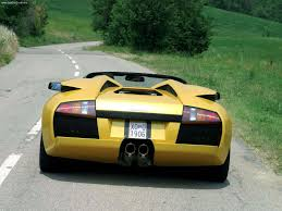 2004 lamborghini murcielago lamborghini murcielago roadster 2004 picture 26 of 44