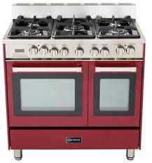 Italian Cooktop Eurochef Usa Offers Its Italian Made Verona And Ilve Collections