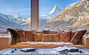 Chalet Style Chalet Grace Zermatt Switzerland Luxury Ski Chalet With Private