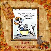 maxine thanksgiving scrapbook flair challenges