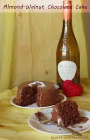 spusht eggless chocolate cake egg free baking chocolate cake