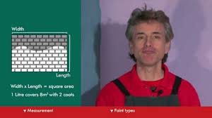 how to determine paint requirements diy at bunnings youtube