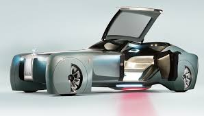 roll royce ross rolls royce vision next 100 autonomous concept revealed u2013 robb report