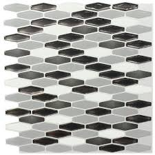 Decorative Metal Sheets Home Depot Outdoor Mosaic Tile Tile The Home Depot