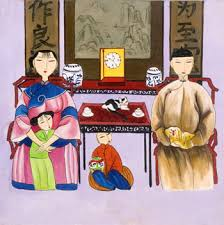 Chinese Home Decor Store Home Décor Paintings U0026 Calligraphy Oil Paintings