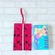 travel size tissue pouch singapore paseo and kleenex tissue