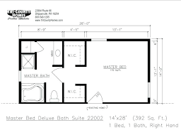 in law additions floor plans floor plans for additions modular ranch house plans second floor