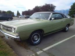 Ford Gran Torino Price 1968 Ford Torino For Sale On Classiccars Com 17 Available