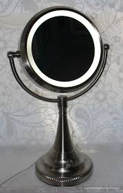 Magnifying Makeup Mirror With Light Mirror Mirror Help Me See Magnifying Mirrors For Older Women