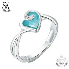 Turquoise Wedding Rings by Turquoise Wedding Rings Promotion Shop For Promotional Turquoise