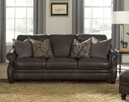 Tuscany Furniture Living Room by Kennedy Tuscany Stone Leather Living Room Set From Simon Li