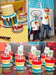 birthday boy ideas 25 creative birthday party ideas for boys six stuff
