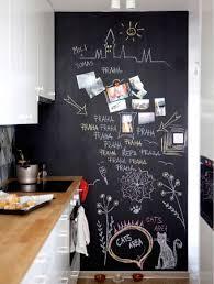 chalkboard ideas for kitchen the 25 best kitchen chalkboard walls ideas on