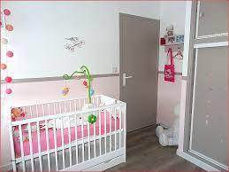 chambre bébé fille déco élégant chambre bébé fille idées de décoration