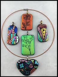 Jewelry Making Classes Austin Glass Fusing Classes Blue Moon Glassworks Austin Tx
