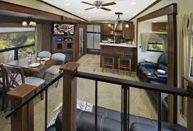 awesome two bedroom fifth wheel pictures home design ideas
