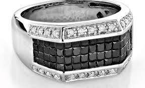 mens wedding bands sydney diamonds mens black diamond wedding bands aloha black rings for