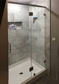 Shower Glass Doors Bathroom Shower Glass Pictures Area Glass Wi Oregon