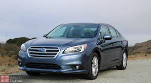 2015 subaru legacy interior 2015 subaru legacy 2 5i premium review with video