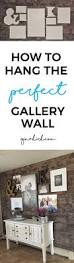 how to hang a gallery wall kitchen gallery wall kitchen gallery