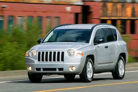what is a jeep compass 2008 jeep compass overview cars com