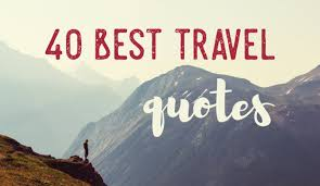 travel quotes images 40 best travel quotes staheekum jpg