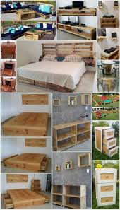 Furniture Recycling by Recycling Ideas With Old Shipping Pallets Pallet Wood Projects