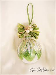 faberge inspired ornament by silverowlstudio on etsy