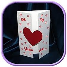 Make Valentines Card - valentine u0027s card ideas