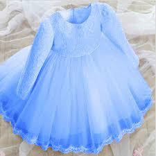 light blue dresses for kids luxury girls wedding gowns light blue lavender pink red children