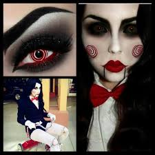 scary costume ideas easy to make scary costumes makeup ideas