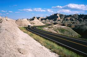 most scenic roads in usa south dakota s best scenic drives