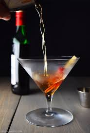 martini rossi bianco the 25 best manhatten cocktail ideas on pinterest manhatten