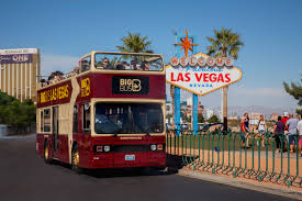 San Francisco Big Bus Tour Map by Big Bus Las Vegas Discount Tickets For Night Tours