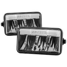 2015 f150 led fog lights 5083968 ford f150 led fog lights chrome fl yd ff15015 led c