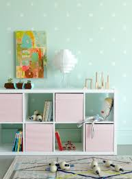make this dots dollops wall for a kid u0027s room with colorhouse