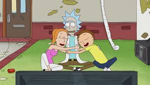 15 rick and morty quotes that u0027ll blow your mind and crush your soul
