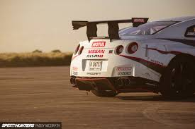Nissan Gtr Drift - beyond doubt the world u0027s fastest drift car speedhunters