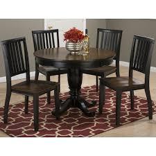 Birch Kitchen Table by Jofran Braden Birch 42 U201d Round Kitchen Table And Chair Set Jofran