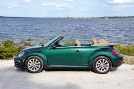 volkswagen beetle convertible 2017 volkswagen beetle convertible test drive review autonation
