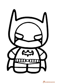 stunning batman coloring page ideas printable coloring page