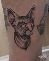 best 25 sphynx cat tattoo ideas on pinterest yakuza 3 yakuza t