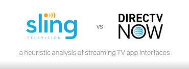 Sling Tv Logo Png Sling Tv Vs Directv Now U2013 Andrew Gatto U2013 Medium