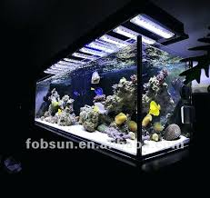 Reef Aquarium Lighting Amazing Diy Led Reef Aquarium Lighting Images U2013 Copernico Co