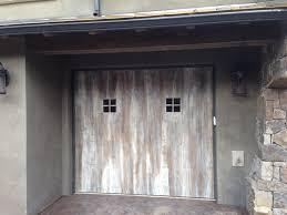 custom garage doors alway homes