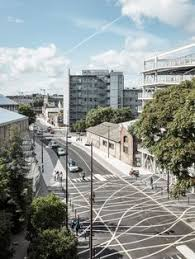 boulevard l n bureau nantes ct woonerf gets high marks in the running for city
