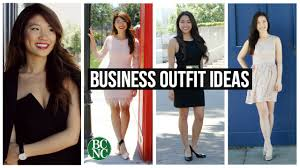 business ideas casual work formal attire youtube