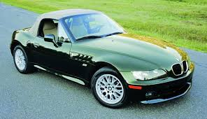 bmw z3 reliability zed sled 1996 2002 bmw z3 hemmings motor